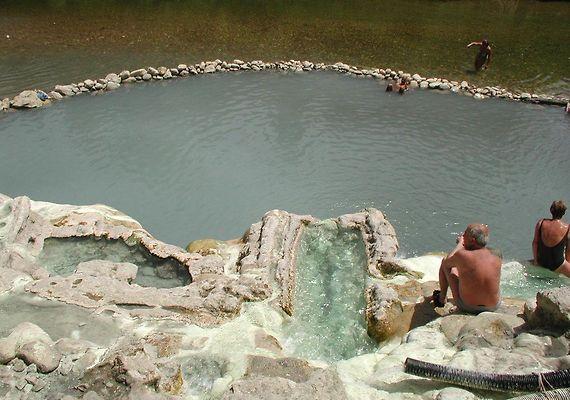Casa guaitoli bagni di petriolo